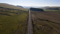 Earlside from above